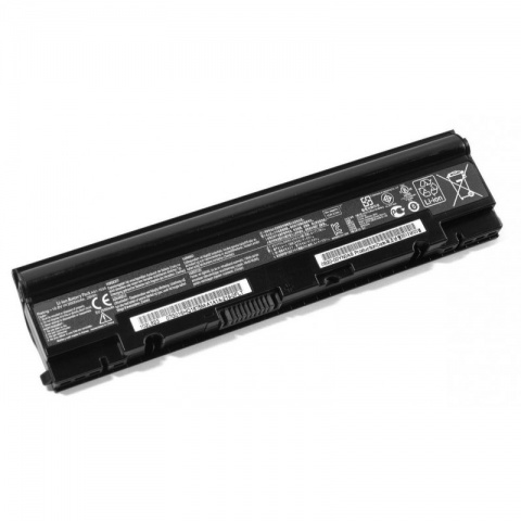 Batteria HP 11.1V 6 celle 4400mAh per notebook ASUS Eee PC 1025